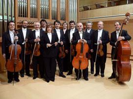 Orquesta Villa de Madrid